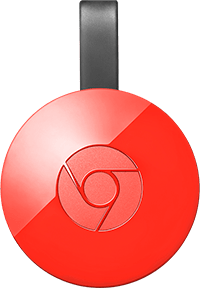 Free Chromecast with 12-month agreement through 5/31/2017